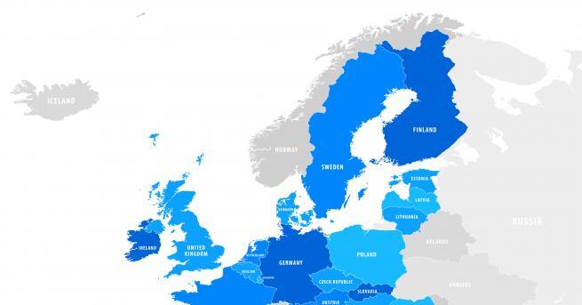 Свят Die Welt: ЕС облагодетелства икономическите