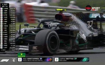 Гран При на Унгария във Формула 1 /репортаж/