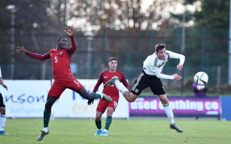 Европейски грандове си харесаха млад талант на Спортинг