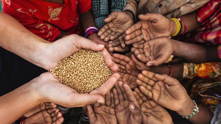 ООН: Мерките срещу коронавируса могат да доведат до глад в 27 държави