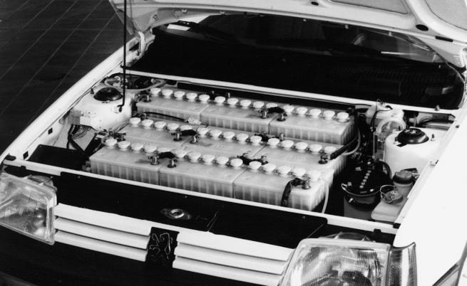 Студени досиета: първата е-кола на Peugeot е от 1941 г.