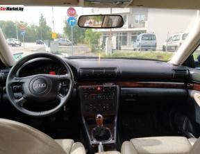 Вижте всички снимки за Audi A4 Avant