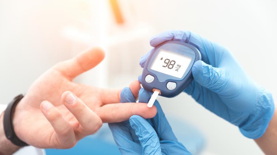 Диабетиците са сред най-застрашените при заразяване с коронавирус