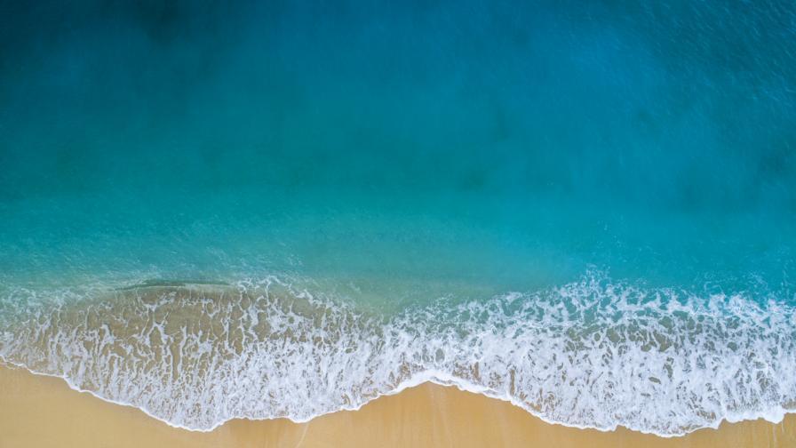 Черно или Бяло море избрахме за почивката си?
