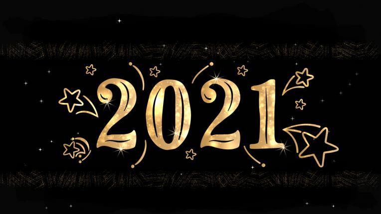 2021 идва: Кои зодии ще имат най-много късмет?