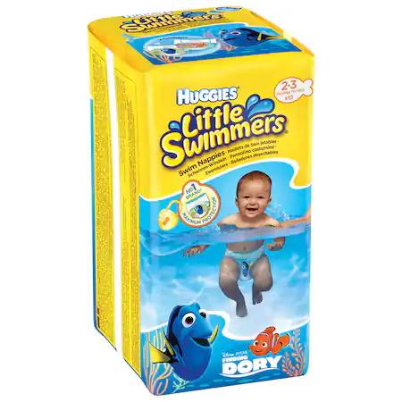 Бански пелени Huggies Little Swimmers
