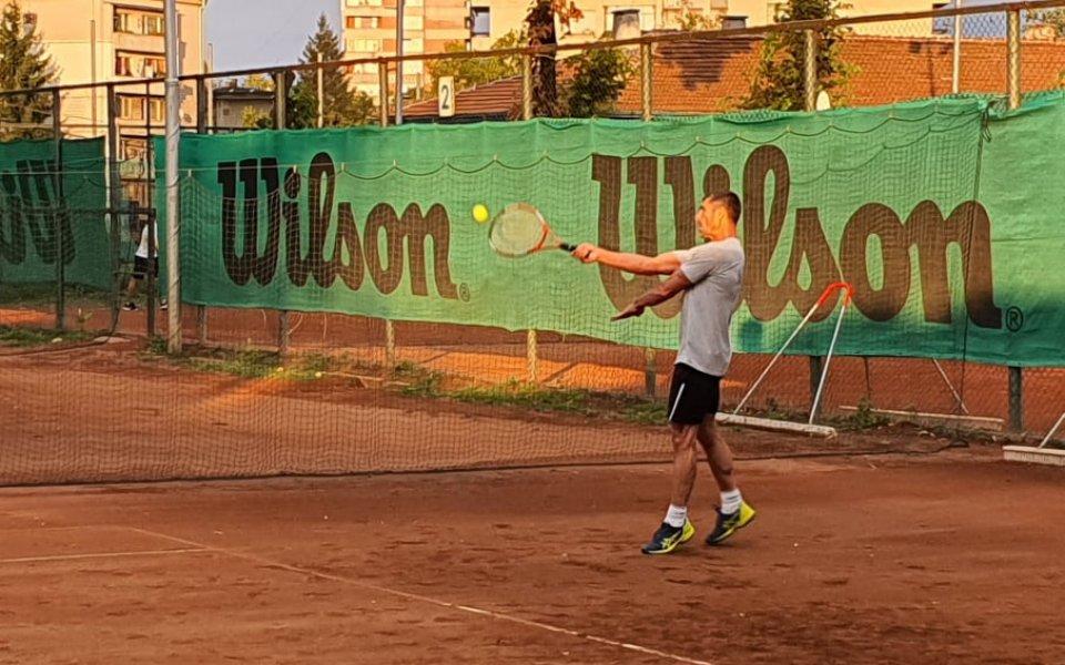 ТК Раковски и ИТЛ канят на Вечерен турнир