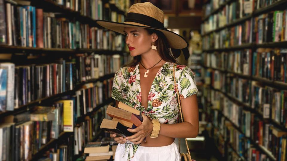 жена книги книга лято