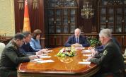 Скандал: Беларус задържа руски бойци за тероризъм