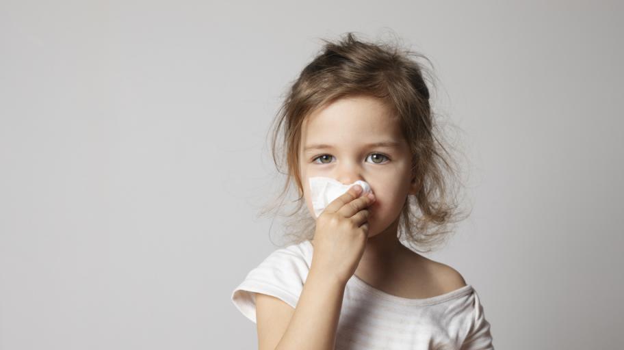 Колко често е нормално детето да боледува