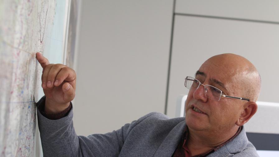 Емил Димитров: Ситуацията с Перник може да се повтори по Черноморието
