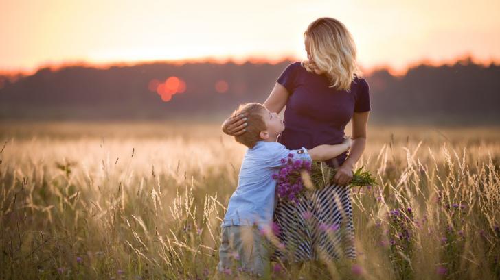 """""""Всяка добра майка е уникална – ти също"""""""