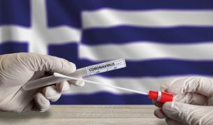 Коронавирус: Извънредни мерки на един от гръцките острови