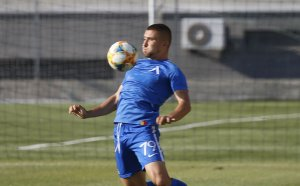 Майсторски гол на 18-годишен юноша инкрустира първата победа на Левски за годината