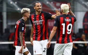 Милан подписа дългогодишен партньорски договор с гейминг гигант
