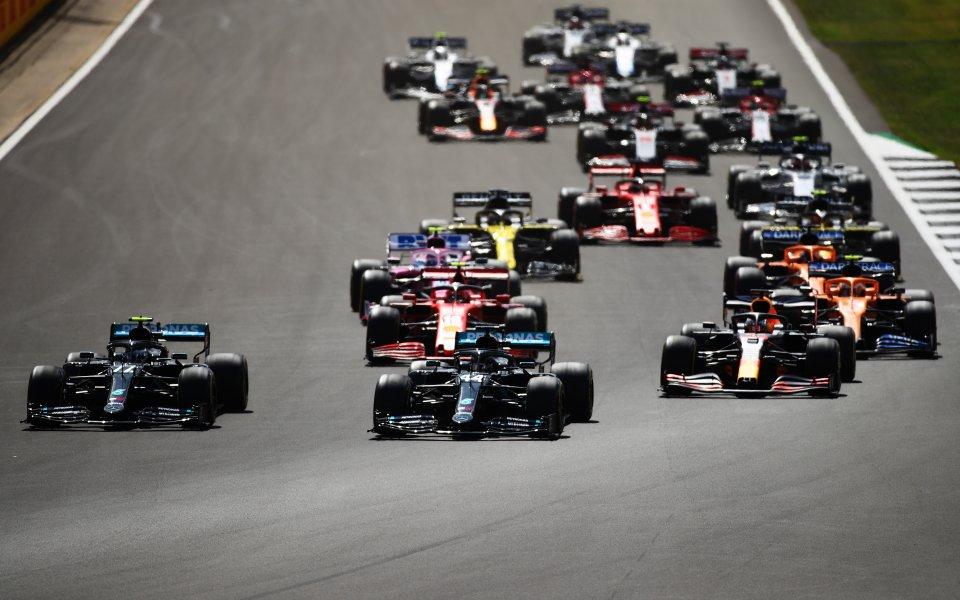 Пилотите от Формула 1 ще могат да проведат само една