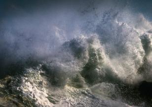 Две жертви в Гърция заради урагана Янос