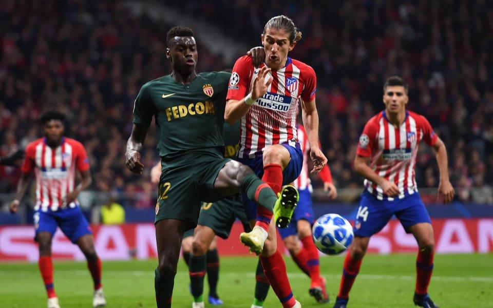 Отборът на Манчестър Юнайтед е започнал преговори с Монако за