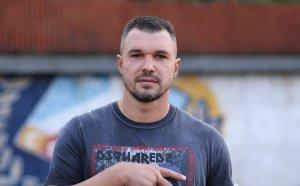 Божинов: На разположение съм за Левски, но не зависи от мен