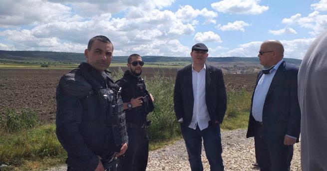 България 12 арестувани при акция на прокуратурата във Варненско На