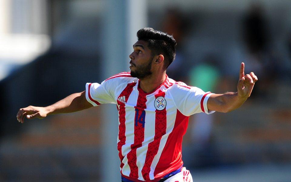 Милан е уговорил трансфера на Омар Алдерете. 23-годишният защитник на