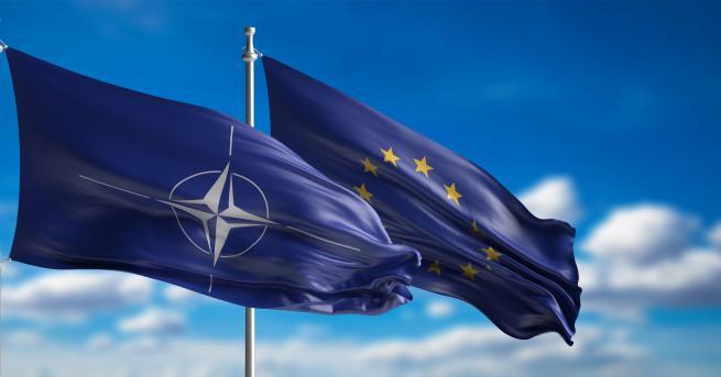 Свят Противоречията в Средиземно море удрят ЕС и НАТО Темата