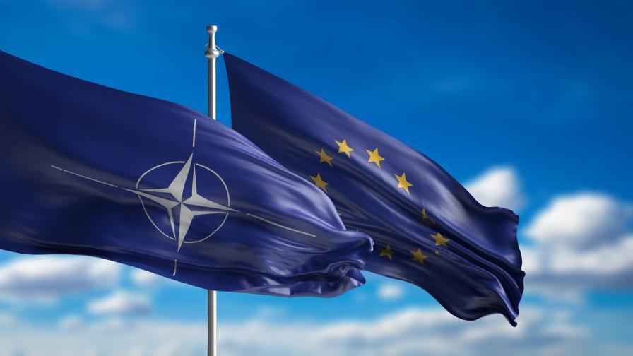 Противоречията в Средиземно море удрят ЕС и НАТО