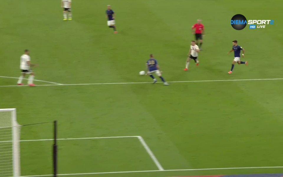Отборът на Фулъм победи с 2:1Брентфорд във финалния плейофен мач