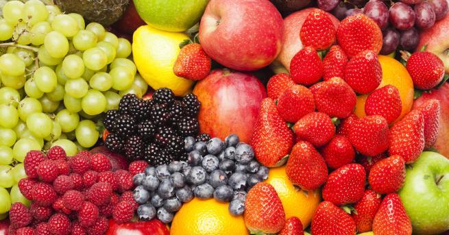 Любопитно Най-полезните плодове и зеленчуци през август Какво да не