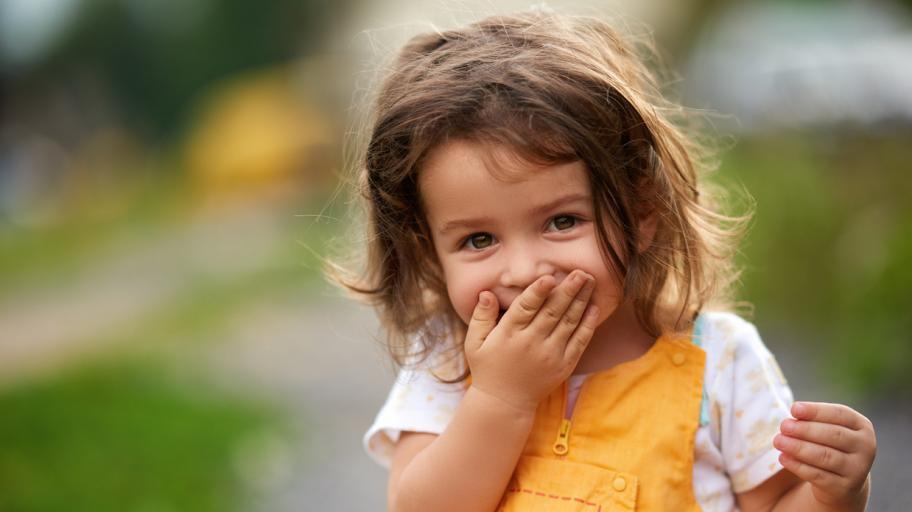 Да подариш усмивка: как един пощальон помогна на 3-годишно момиченце по време на пандемията