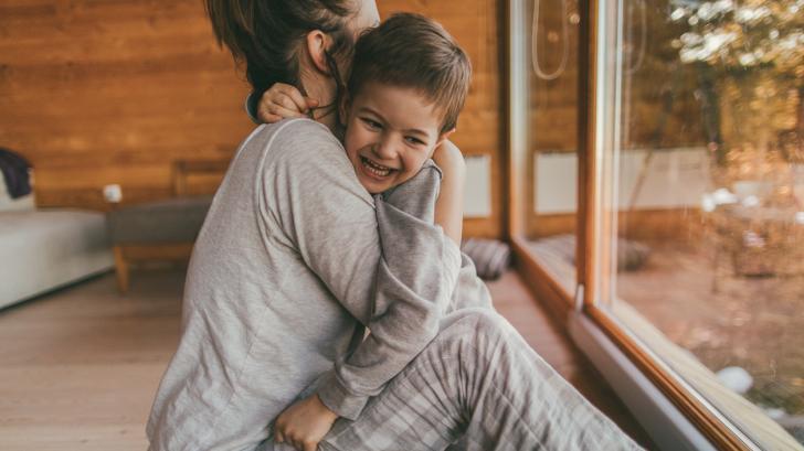 20 мъдри съвета, които всяка майка трябва да предаде на синовете си