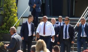 Франс прес: Премиерът на България прави крачка назад