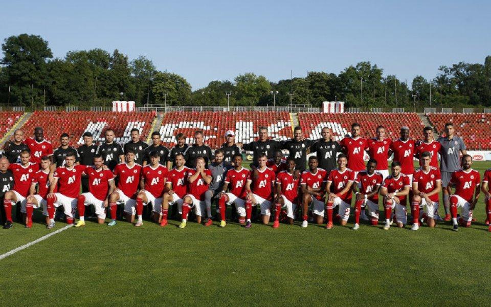 ЦСКА привлече млад талант от Доростол