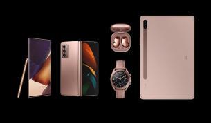 Samsung добави нови устройства към гамата Galaxy - Технологии