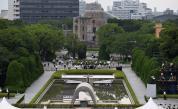 Минута мълчание в Япония за жертвите от Хирошима