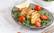 Кипърското сирене халуми, което може да струва 2 милиарда евро