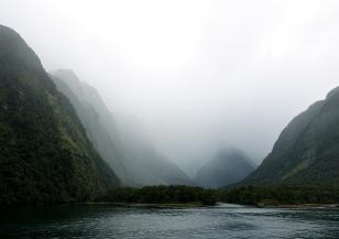 Ледниците в Нова Зеландия се топят ускорено