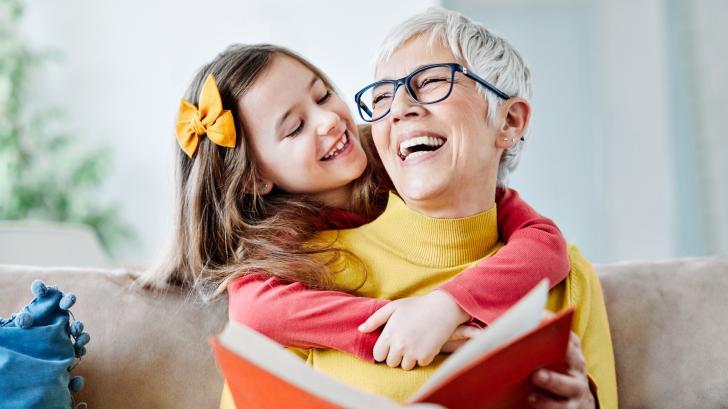 Съветите на баба, които ни помагат през целия живот