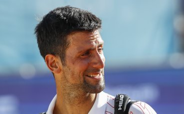 И Джокович е пред пропускане на US Open