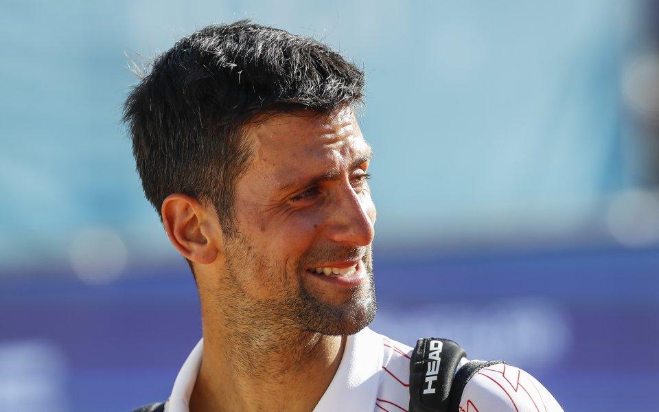 Световният номер 1 Новак Джокович обмисля да откаже участие на
