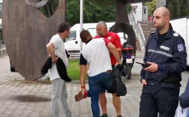 Щабът на младежкия национален отбор ще гледа двубоя на Васил Левски