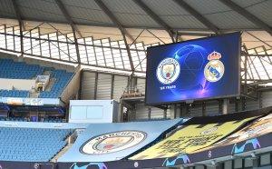 """НА ЖИВО: Манчестър Сити - Реал Мадрид, """"белите"""" отговариха на удара"""