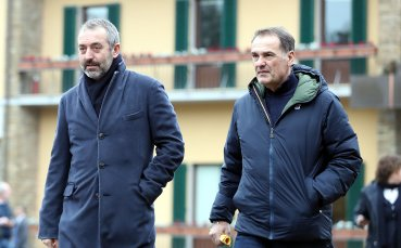 Торино назначи треньорски провал в Милан