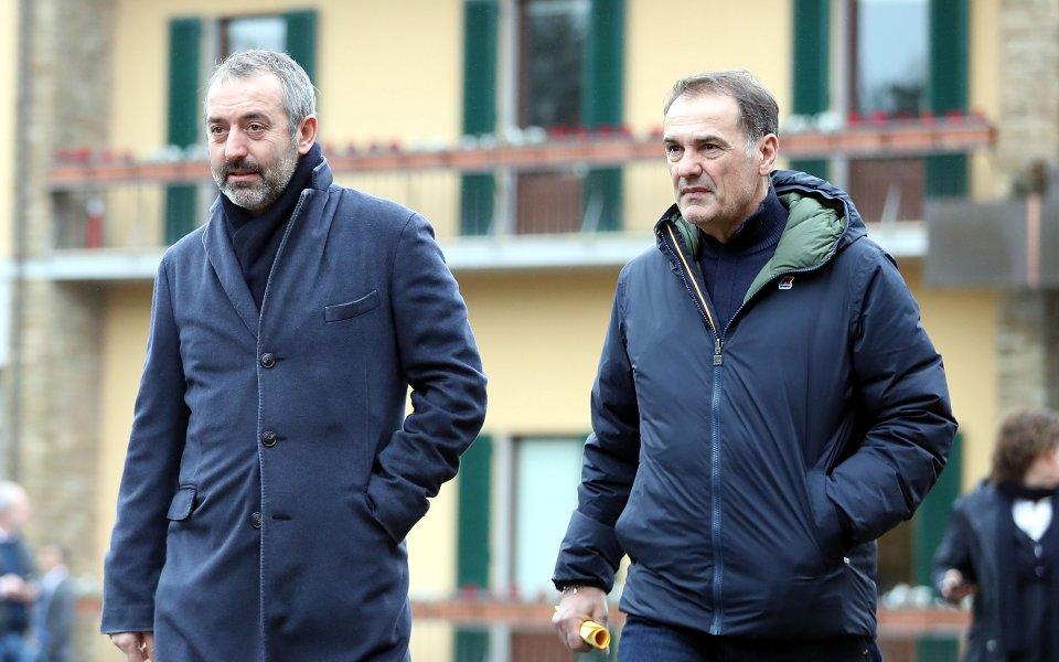 Елитният италиански футболен клуб Торино назначи Марко Джанпаоло за нов