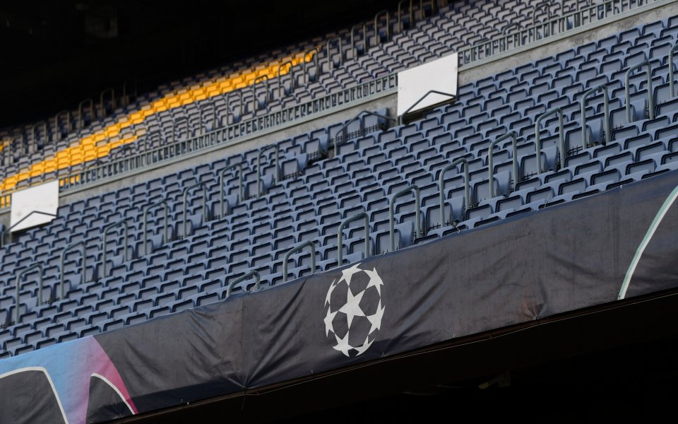 Отборите на Барселона и Наполи излизат в мач-реванш от 1/8-финалите
