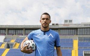 Левски договори свой играч за Турция