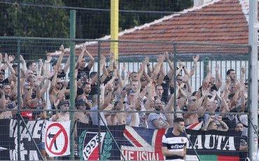 Феновете в Пловдив ще трябва да носят маски по стадионите