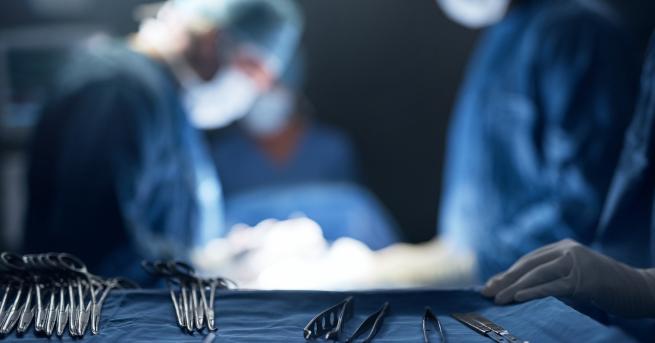 България Първи трансплантации у нас след пандемията Двама пациенти получиха