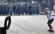 Ливан: протестите продължават, страната може да остане без хляб