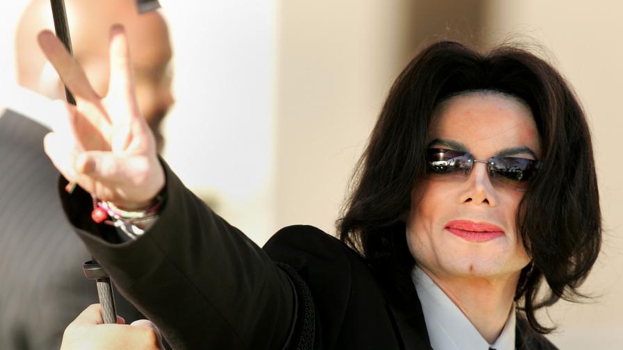 17-годишна стана хит в социалните мрежи заради приликата си с Майкъл Джексън